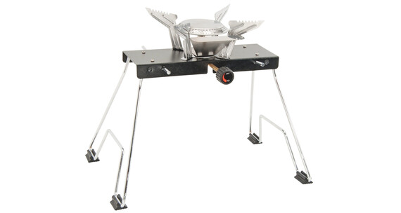 Outwell Appetizer Cooker 1-Burner Folding Stove